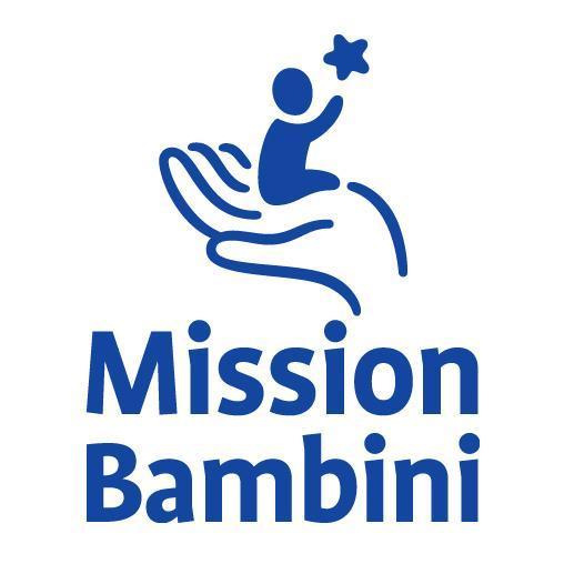 """giornate """"MISSION BAMBINI""""  20-21 maggio 2017"""